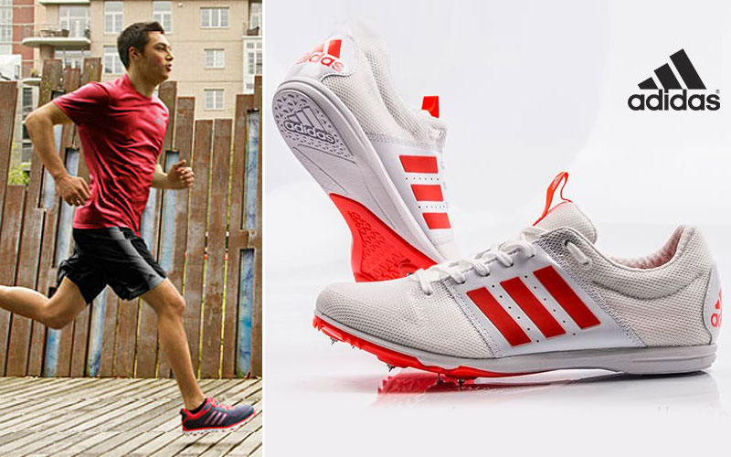 Up to 35% Off on Adidas Shoes