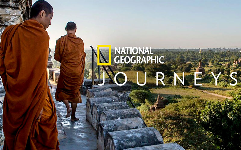 Best National Geographic Family Journeys