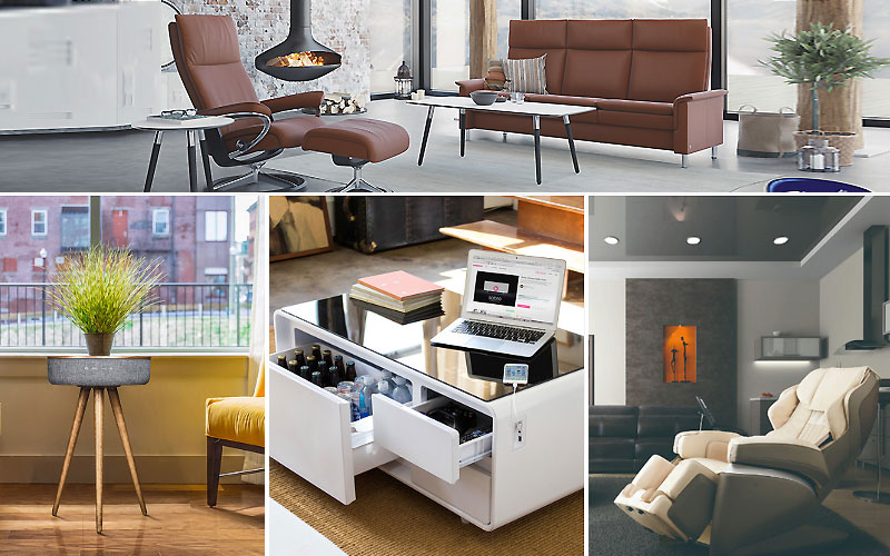 Up to 60% Off on Iconic Home Furniture