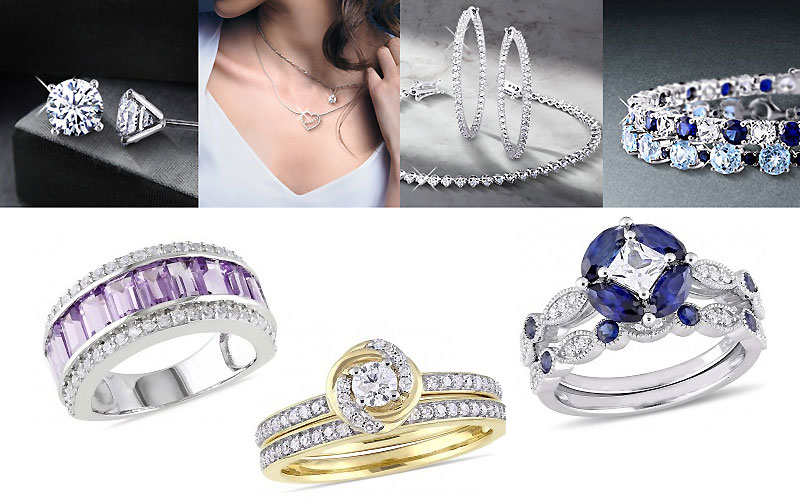 Up to 70% Off on Bridal Jewelry