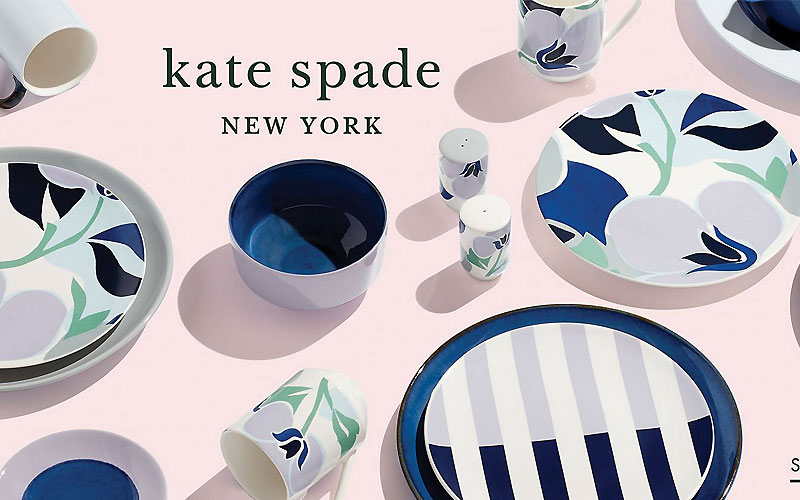 Kate Spade New York Dinnerware as Low as $7.00 Only