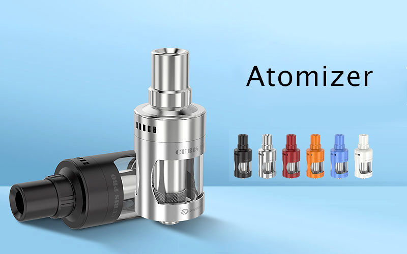 Best Vape Atomizer Starting from $7.37 Only + Free Shipping