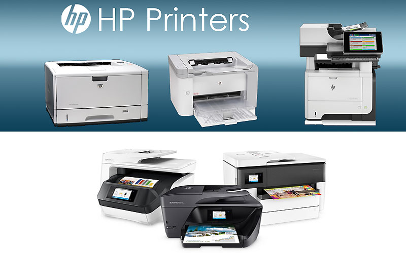 Up to 50% Off on HP Printers