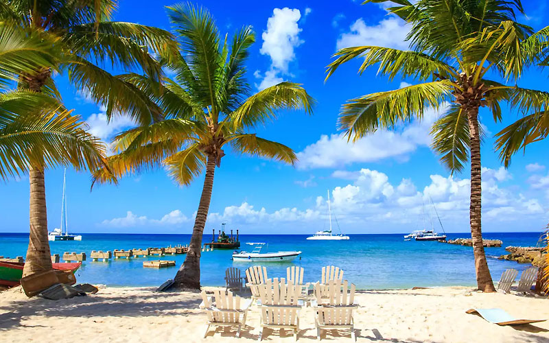 Best Mexico & The Caribbean Vacation Packages