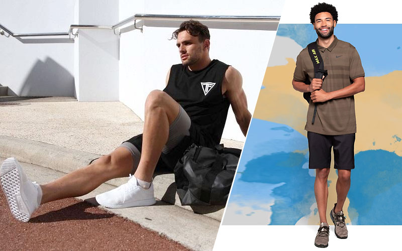 6PM Activewear Clearance Sale, Up to 70% Off