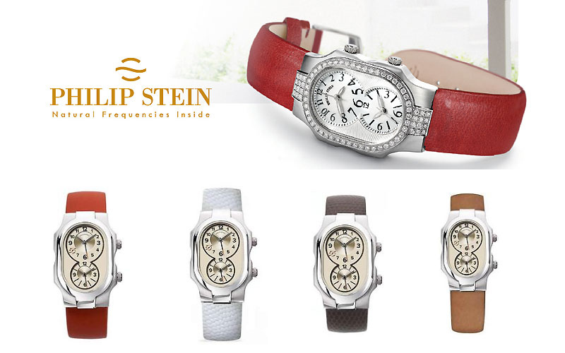 Up to 45% Off on Philip Stein Watches