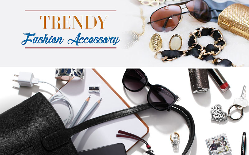 Women's Fashion Accessories as Low as $2.90 Only