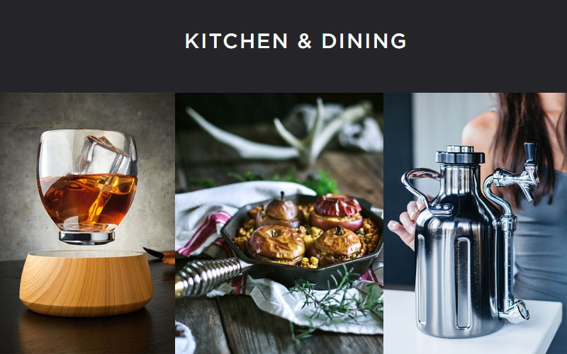 Up to 70% Off on Kitchen & Dining Products