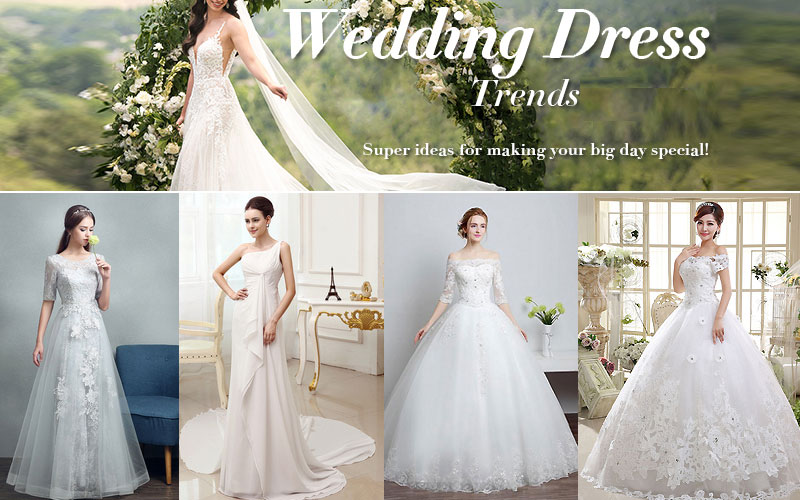 Up to 60% Off on Wedding Dresses Under $150