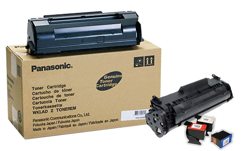 Best Panasonic Ink and Toner Cartridges - Up to 60% Off