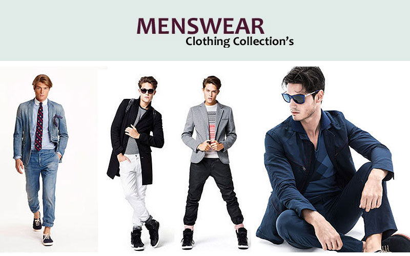 Up to 85% Off on Men's Clothing