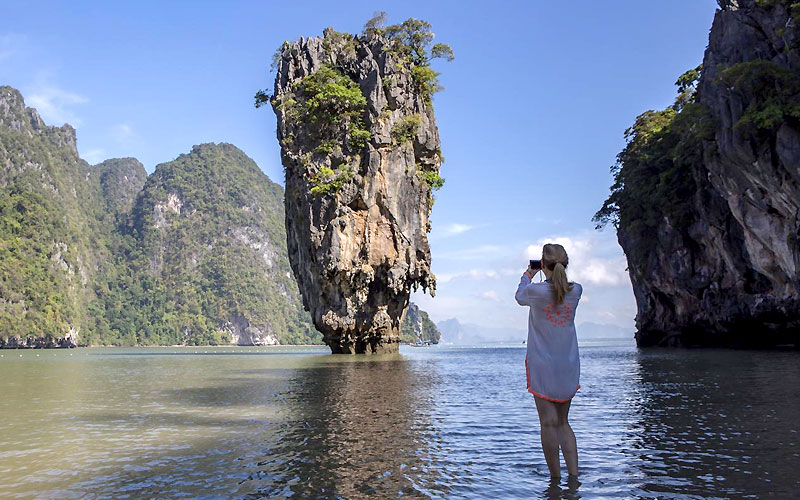 Up to 25% Off on Thailand Tours Packages at G Adventures