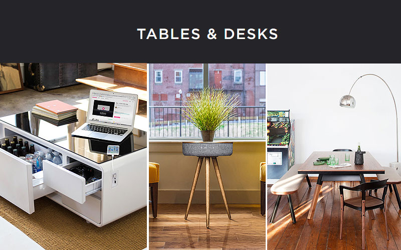 Up to 55% Off on Touch of Modern Tables & Desks
