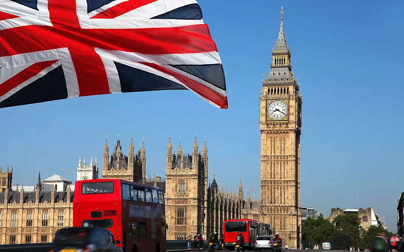 Best England Tour & Vacation Packages W/ Airfare and Hotel