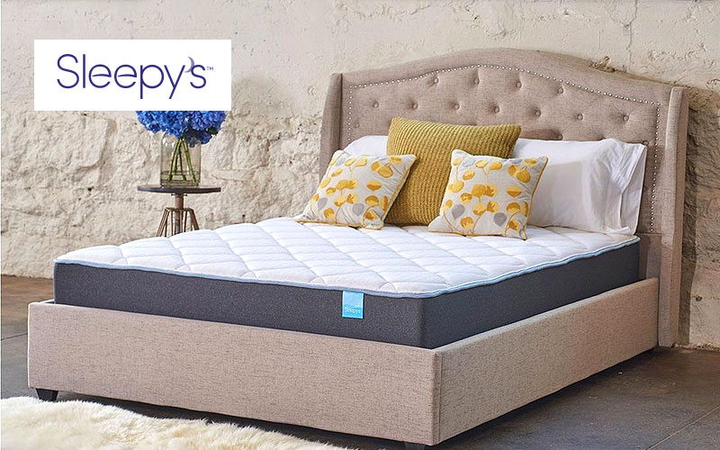 Up to 50% Off on Sleepys Mattresses