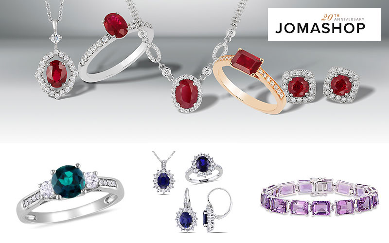 Jomashop Jewelry Doorbusters: Up to 55% Off