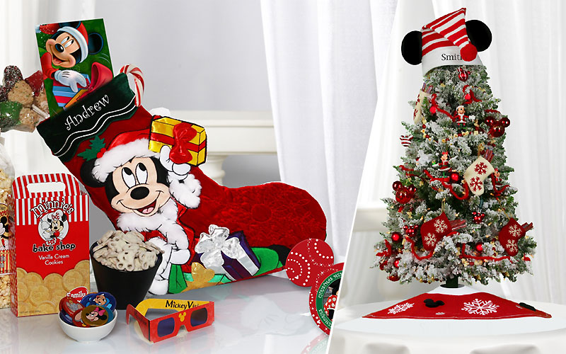 Buy Discount Disney & Christmas Gifts as Low as $29.99 Only