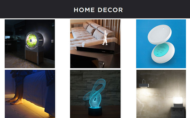 Touch of Modern Home Decor: Up to 60% Off