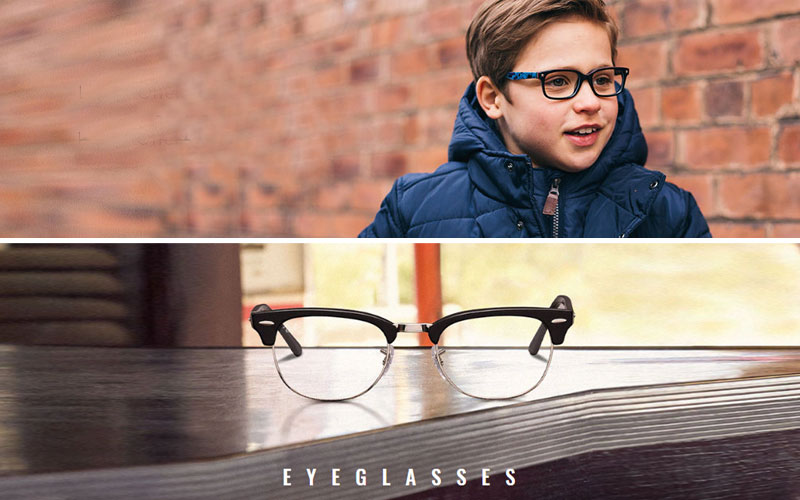 Ray-Ban Junior Kids Eyeglasses as Low as $93.00 Only