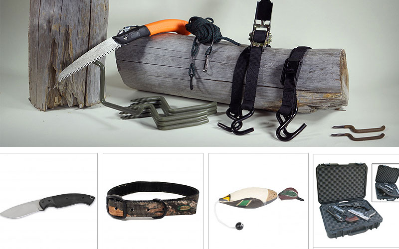 Up to 65% Off on Hunting Accessories