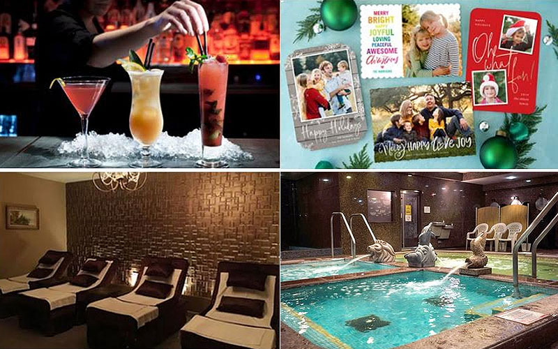 Groupon Saving! Up to 80% Off on Activities, Beauty & Spa & Dining