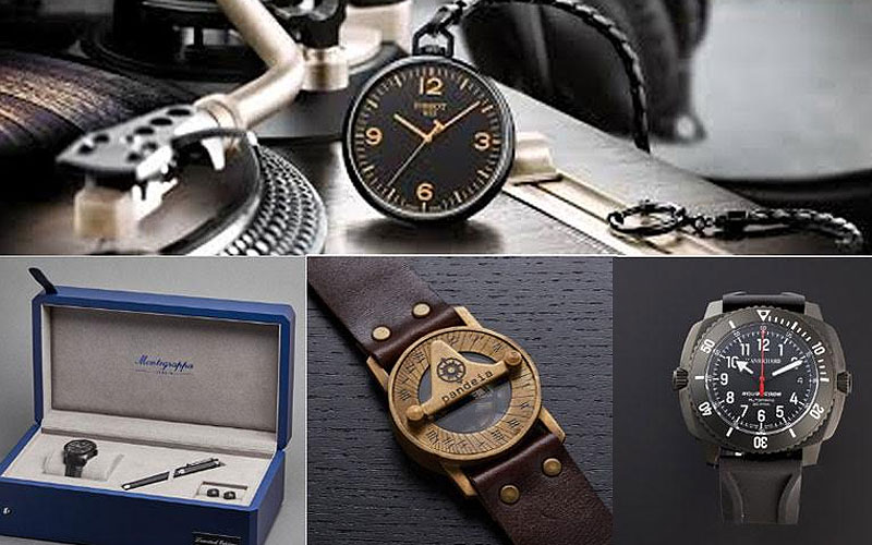 Up to 75% Off on Touch of Modern Iconic Auto & Mechanical Watches
