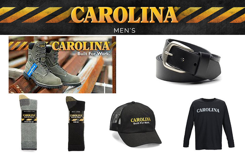 Buy Carolina Footwear Accessories at Discount Prices