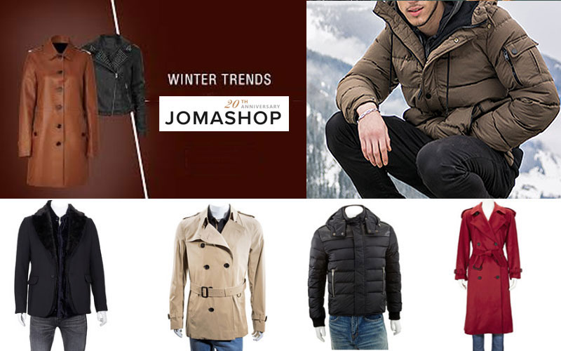 Up to 70% Off on Winter Apparel & Outerwear