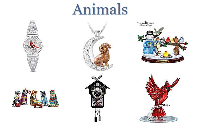 Shop Animal Collectibles at Discount Prices