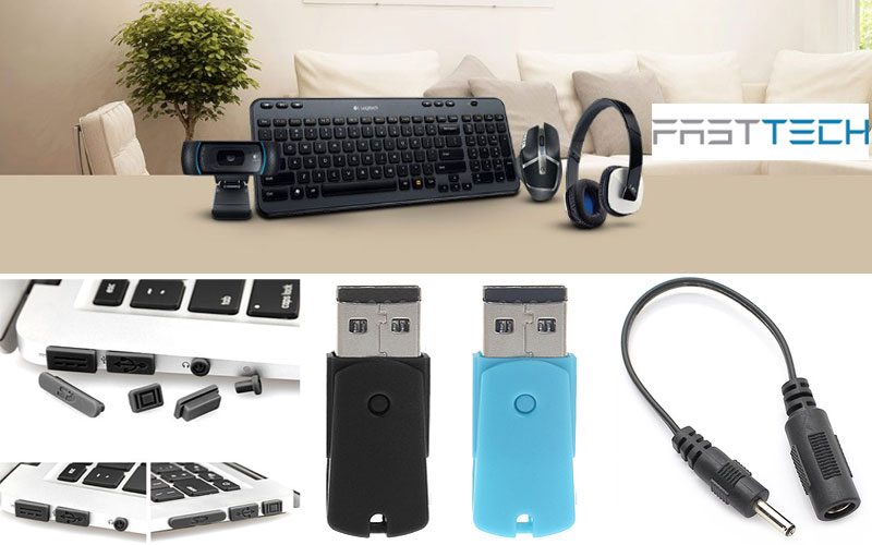 Shop Discount Computer Accessories at FastTech