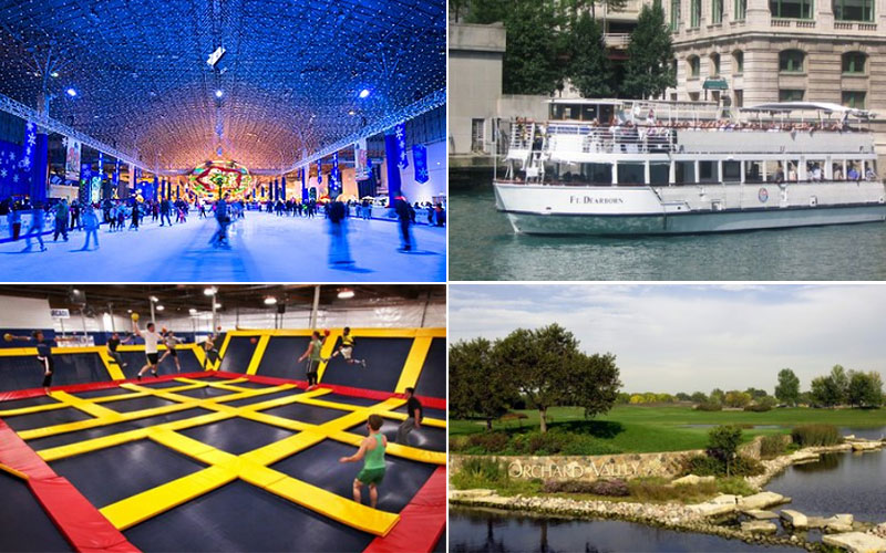 Up to 60% Off on Groupon Family Fun & Activities