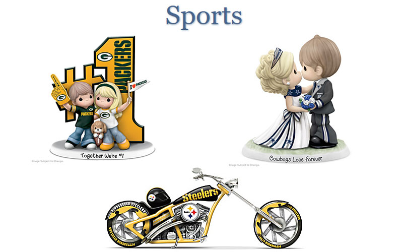 Buy Discount NFL Sculpture & Figurines 2020