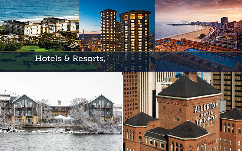 Groupon Best Getaways Deals: Up to 70% Off on Hotel & Resorts