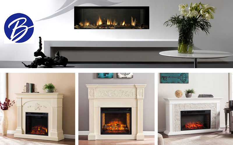 Winter Sale! Up to 40% Off on Fireplaces & Heaters