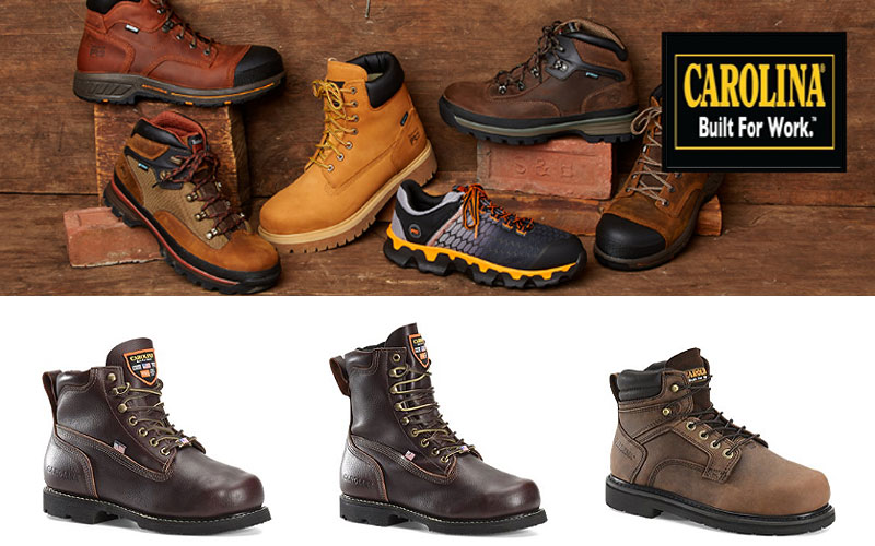 Best Carolina Footwear MetGuards Boots for Men