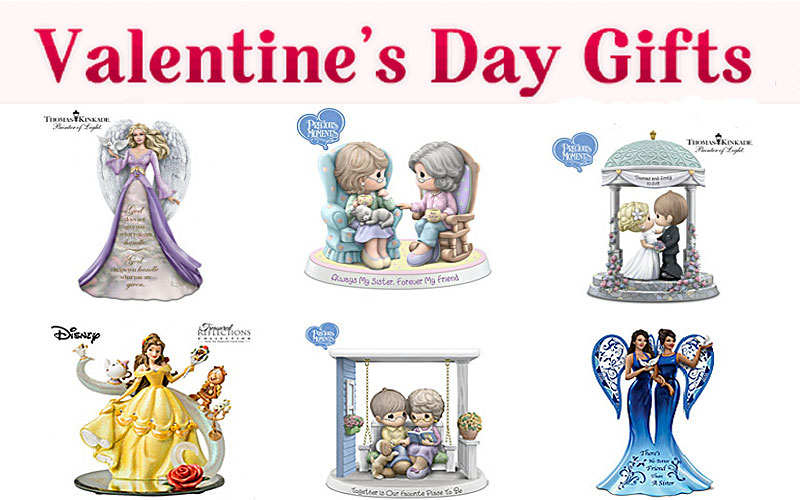 Best Valentine's Day Gifts at Discount Prices