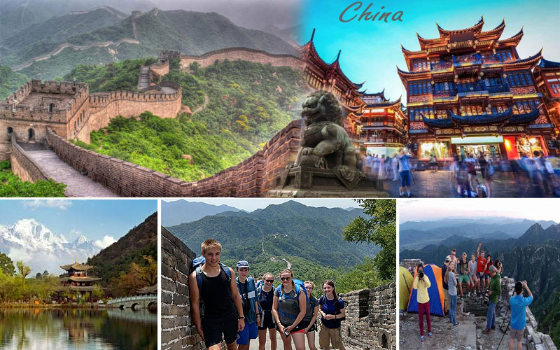 Up to 25% Off on China Adventure Tours 2020