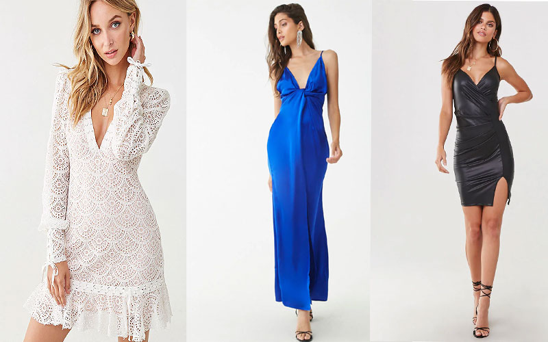 Women's Dresses on Sale: Up to 55% Off