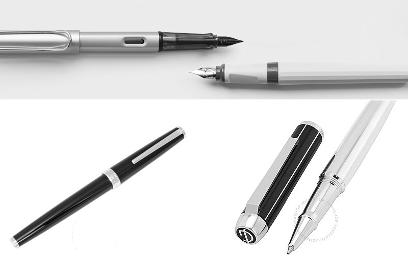Sale: Up to 65% Off on Luxury Pens