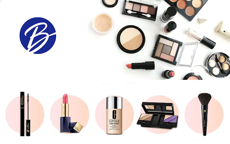 Up to 50% Off on Beauty & Makeup Products
