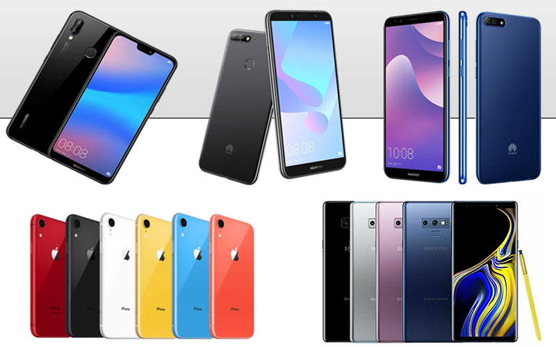 New Arrival Top Brand Smartphones 2020 | Up to 75% Off