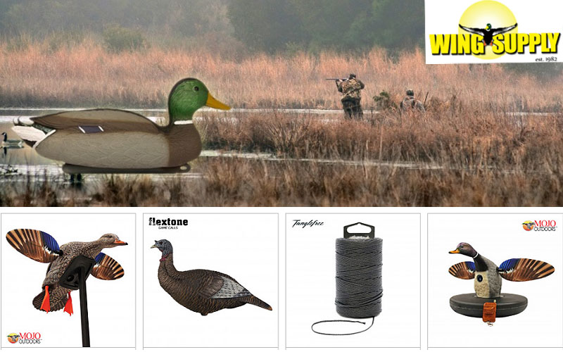 Best Hunting Decoys for Sale | Up to 45% Off
