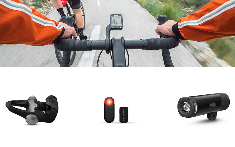 Discount Garmin Cycling Accessories Starting from $10.91