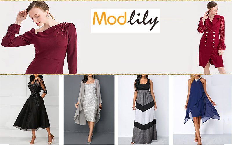 Up to 50% Off on New Women's Dresses 2020