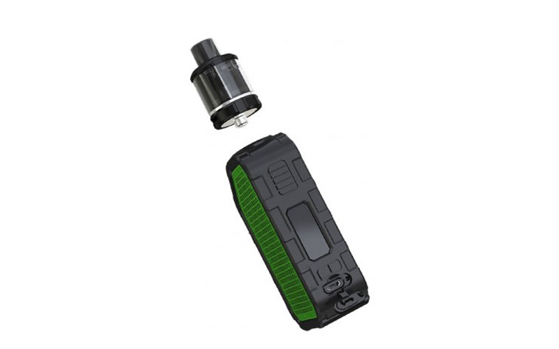 Wismec Active Kit 80W with Amor NSE Tank