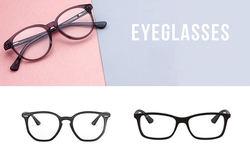 Buy One, Get One 40% Off on Prescription Eyeglasses
