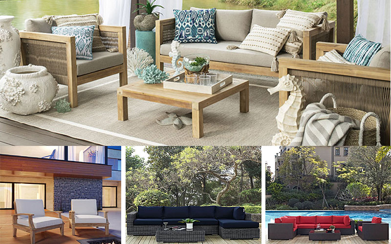 Best Outdoor Conversation Sets at Discount Price