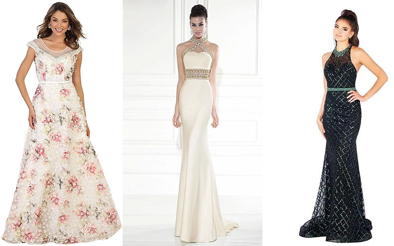 Up to 80% Off on Formal Gowns & Evening Dresses