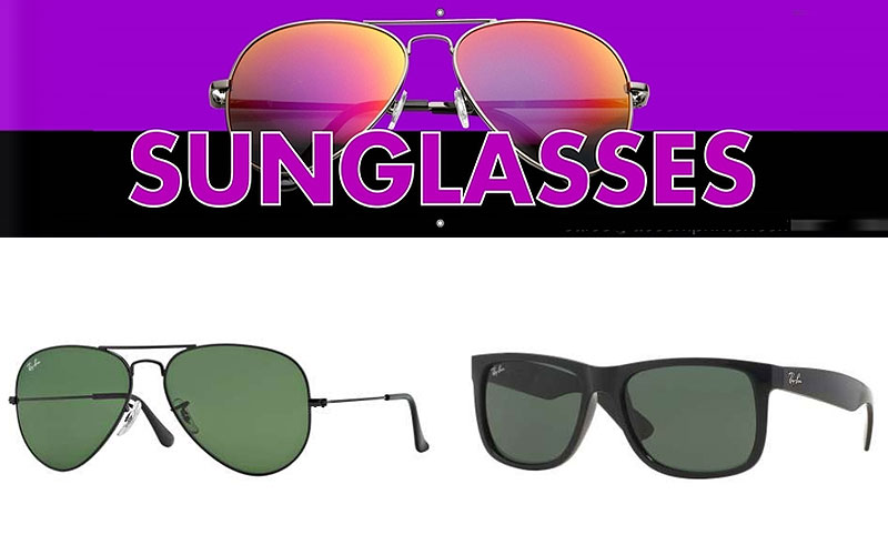 Designer Eyewear Sale! Up to 30% Off on Top Brand Sunglasses