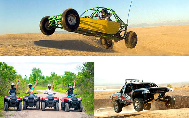 Best Off Road Driving Experiences at Discount Price